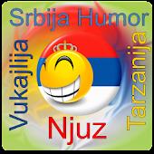 Humor Srbija