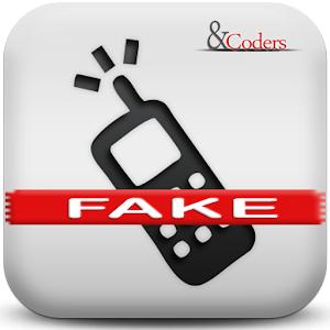 Fake the call pro 生產應用 App LOGO-硬是要APP
