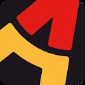 Aragón TV Tablet icon