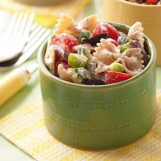 Olive Garden Pasta Salad Recipes.