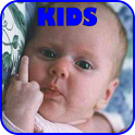 FunnyShots KIDS icon