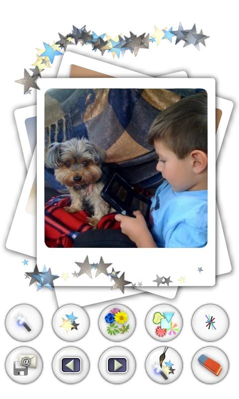 Fun Cam for Kids & Teens Free - screenshot