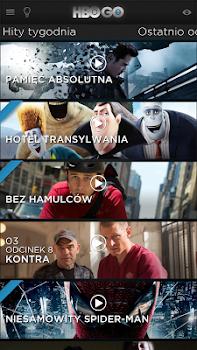 HBO GO Poland