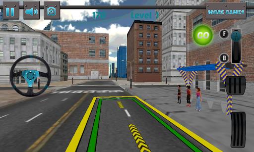 【免費模擬App】巴士駕駛模擬器-APP點子