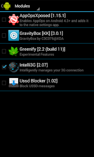 Intelli3G- screenshot thumbnail