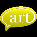 ArtAround logo