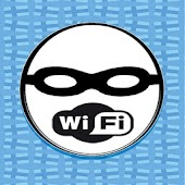 Wifi Intruder Detect