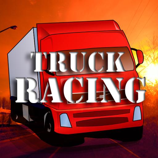 Truck Racing Mini LOGO-APP點子