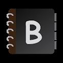 Blacklist Free logo