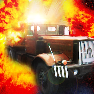 eXplosive Truck for PC and MAC