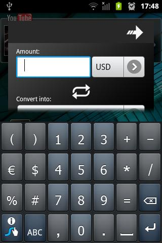 ExRate - Currency Converter