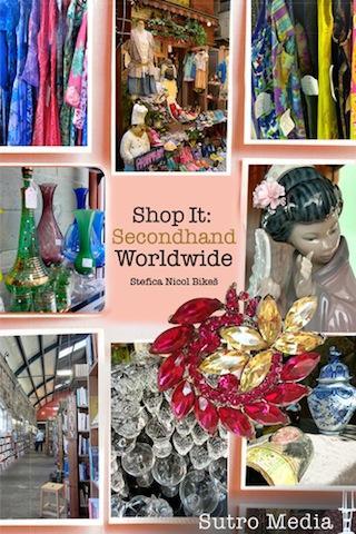 Shop It: Secondhand Worldwide