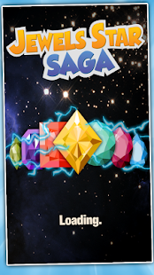 Jewels Star Saga JSL 2 - screenshot thumbnail