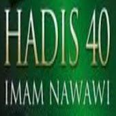 Hadis 40-Imam Nawawi