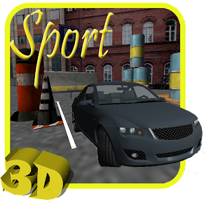 Sport Car Parking for PC and MAC