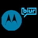 GingerBlurB –  CM7 logo