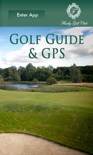 Flaxby Golf Club