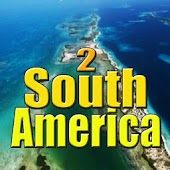South America Travel Guide 2