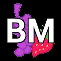 BerryMotes icon