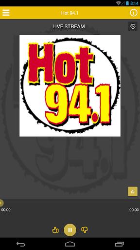 Hot 94.1