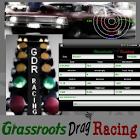 Grassroots Drag Racing icon