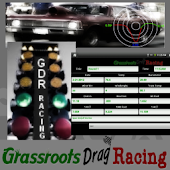 Grassroots Drag Racing