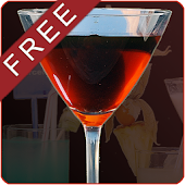 International Cocktails FREE