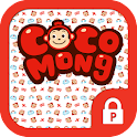 Cocomong world protector theme icon
