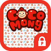 Cocomong world protector theme