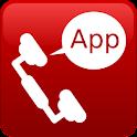 AppDialer logo