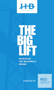 The Big Lift- screenshot thumbnail