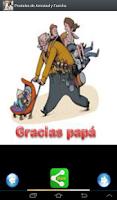 Screenshot of Frases de Amistad y Familia