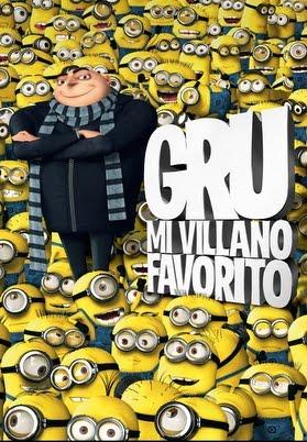 Gru mi villano favorito ve movies tv on google play for Gru mi villano favorito
