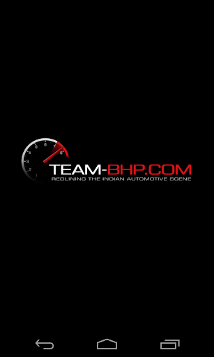 Team-BHP