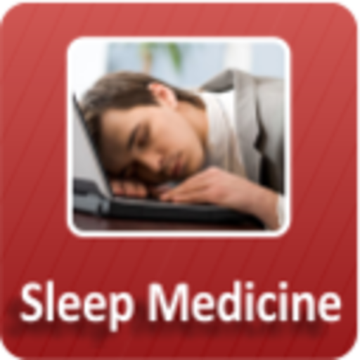 Sleep Medicine - CIMS Hospital 醫療 App LOGO-硬是要APP