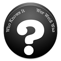 Who Knows It? (QUIZ) icon