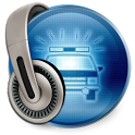 MyScanner-Police Scanner Radio icon