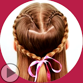 Hairstyle Girl Tutorial