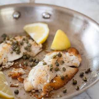 How To Cook Fish on the Stovetop.