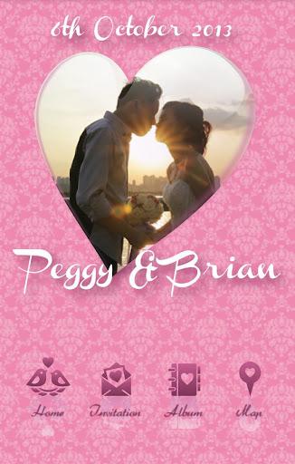 Peggy Brian