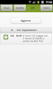 FALApp- miniatura screenshot