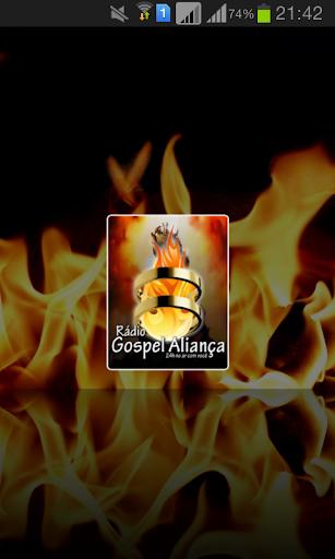 Rádio Gospel Aliança