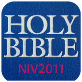 Bible Data(NIV2011)