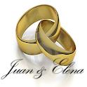 Boda Juan y Elena 2015 icon