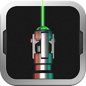 Laser Simulator - جهاز ليزر