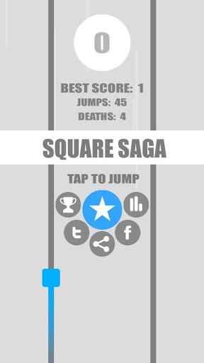 Square Saga