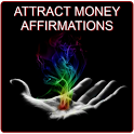 Attract Money Affirmations icon