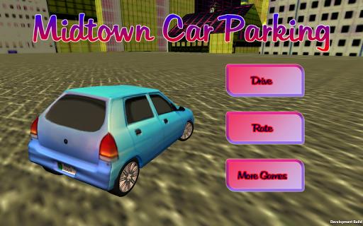 Midtown Car Parking