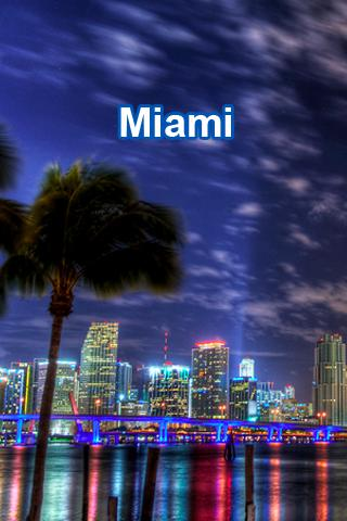 Miami. - screenshot