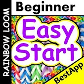 Rainbow Loom - Easy Start